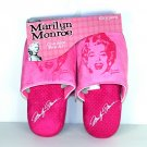Marilyn Monroe Pink Slippers $29.99 #MM1409