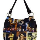 Elvis Collage Tote $59.99 #BB0055