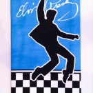 Elvis tea towel $9.99 #16705