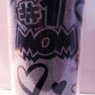"""#1 MOM"" Insulated Tumbler $14.95 #16297"