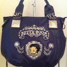 Betty Boop Purple handbag $59.99 #BBN-1416