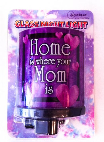 """Home is where your Mom is"" $16.99 #16917"