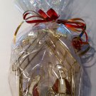 Nativity tealight holder $24.99 #M977