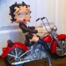 Biker Betty Statue $139.99 M-05-789