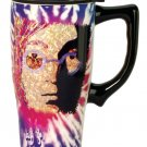 Lennon Ceramic Travel Mug $19.99 #12606