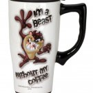 Tazmanian Devil Travel Mug $19.99 #12611