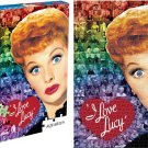 I Love Lucy Collage 1000 Piece Jigsaw Puzzle $18.99 #65203