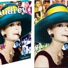 Aquarius Audrey Puzzle $18.99 #65235