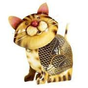 """Deco Breeze"" Country Cat Small Fan $129.99 #DB-F2011"