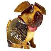 """Deco Breeze"" Country Dog Small Fan $129.99 #DB-F2010"