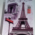 "Small ""Paris"" Keepsake Box $19.99 FM-1094 (B)"