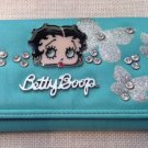 Betty Boop Mint Wallet $29.99 #BBFLW-2406MNT
