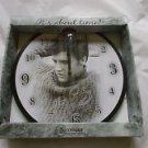 Elvis clock Circular $29.99  (13845)