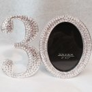 30th anniversary crystal frame $24.99 # MP0-10W