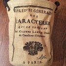 Provençal jute bag. $19.99 #09018
