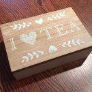 """""""I Love Tea"""" $24.99 # 09009"""