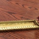 Gold Buddha incense holder $19.99 #41336