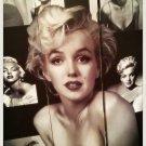 Marilyn Monroe double sided screen $139.99 # F-05-6403