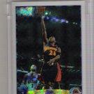 2003-04 TOPPS CHROME JASON RICHARDSON WARRIORS UNCIRCULATED XFRACTOR CARD