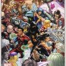 NEW X-MEN #22-NEVER READ!