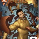 NEW AVENGERS #18-NEVER READ!