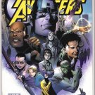 YOUNG AVENGERS #7-NEVER READ!