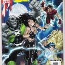 NEW X-MEN #23-NEVER READ!