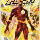 FLASH FASTEST MAN ALIVE #2-NEVER READ!