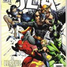 JLA #119 GEOFF JOHNS-NEVER READ!