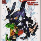 TEEN TITANS #29 GEOFF JOHNS-NEVER READ!