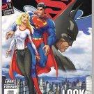 SUPERMAN/BATMAN #9 JEPH LOEB-MICHAEL TURNER-NEVER READ!