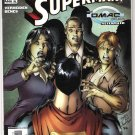 SUPERMAN #222-NEVER READ!