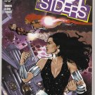 OUTSIDERS #31-NEVER READ!