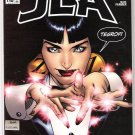 JLA #118 GEOFF JOHNS-NEVER READ!