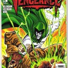 DAY OF VENGEANCE #1 1ST PRINT-NEVER READ!