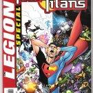 TEEN TITANS/LEGION SPECIAL #1-NEVER READ!