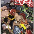 OUTSIDERS #29-NEVER READ!