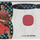 2006 BOWMAN ELEVATION BOARD OF DIRECTORS RELIC KIRK HINRICH BULLS WARM UP CARD #'D 64/99!