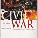 CIVIL WAR #5-NEVER READ!