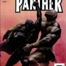 BLACK PANTHER #2 HUDLIN/ROMITA JR.-NEVER READ!