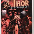 THOR #87 (#587) DISASSEMBLED DEATH OF THOR-NEVER READ!