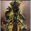 DARKNESS/WOLVERINE #1-NEVER READ!