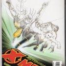ASTONISHING X-MEN #1 DIRECTOR'S CUT-NEVER READ!