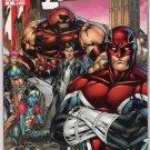 NEW EXCALIBUR #1 (2005)-NEVER READ!