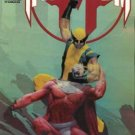 HOUSE OF M #8 BENDIS/COIPEL-NEVER READ!