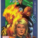 ULTIMATE FANTASTIC FOUR #1-NEVER READ!