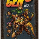 GEN 13 ABC JIM LEE TRIBUTE #13-NEVER READ!