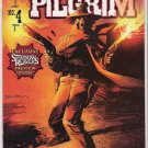 JUST A PILGRIM #4 (2001)-NEVER READ!