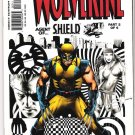 WOLVERINE #27 (2003)-NEVER READ!