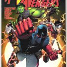 YOUNG AVENGERS #1-NEVER READ!